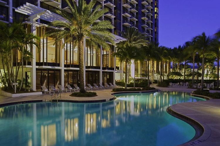 Hyatt Regency Sarasota - Pool