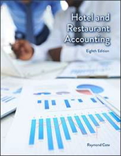 Hotel and Restaurant Accounting Textbook - Cover