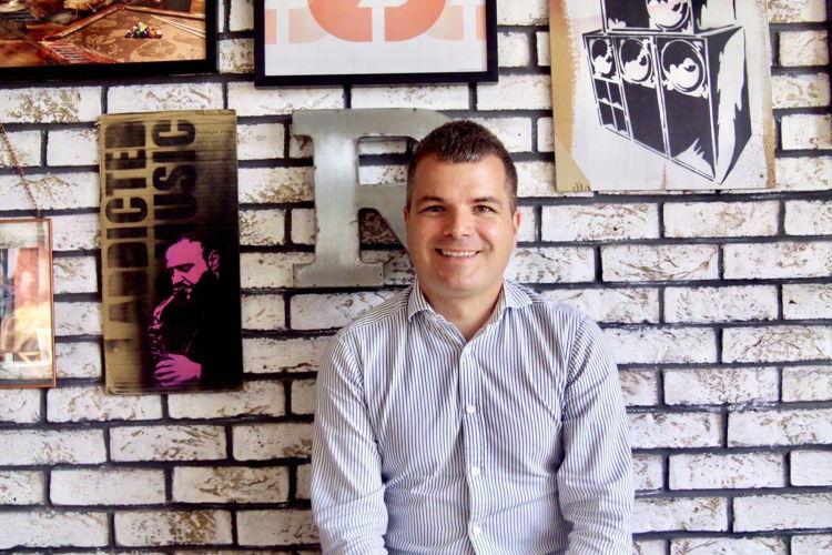 Laszlo Posa - Corporate Director of Revenue Management - pentahotels
