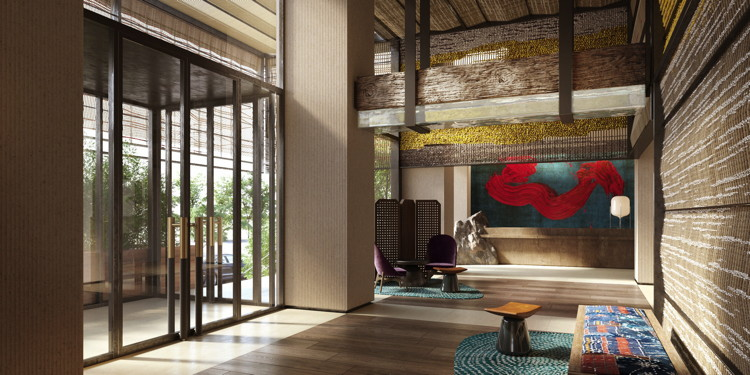 Nobu Hotel Barcelona Announced for 2018