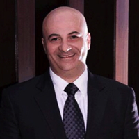 Ahmed Khalaf - General Manager - Four Seasons Hotel Tunis