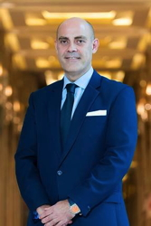 Alejandro Bernabé - Vice President of Operations - AVANI Hotels & Resorts