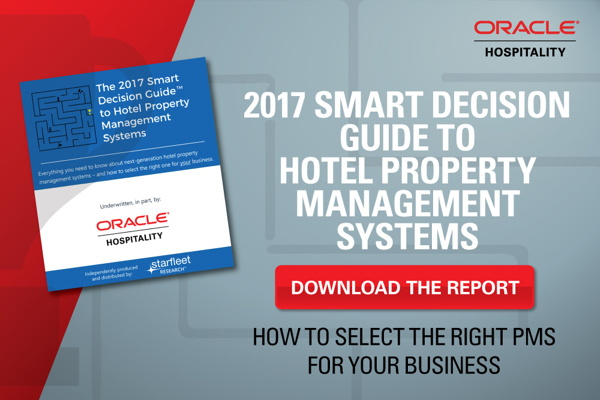Promotional image for Smart Decision Guide to Property Management Systems