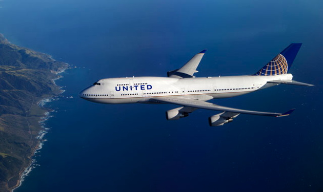 Mahalo, 747 United Airlines Announces Final Boeing 747 Flight