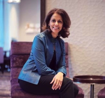 Shruti Gandhi Buckley - Global Brand Head - Hampton by Hilton