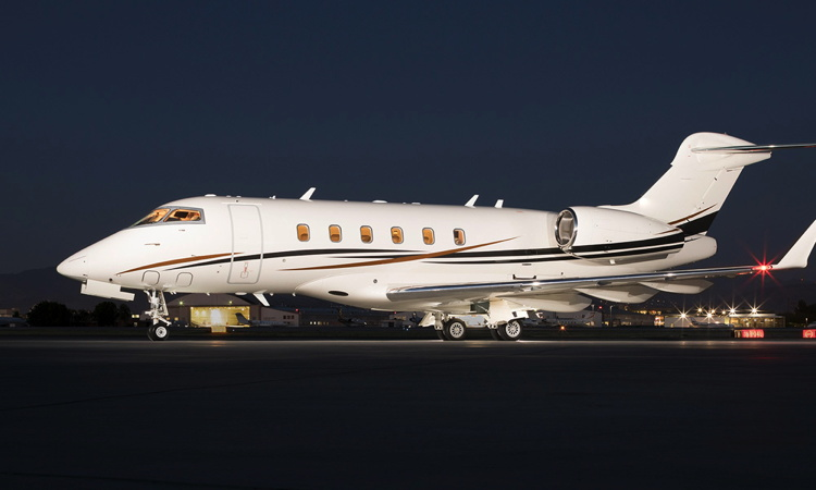 Silver Air Continues Los Angeles Expansion with Challenger 300
