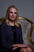 Natalia Kashirskay - General Manager - Kempinski Hotel Grand Arena Bansko