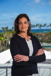 Audrey Oswell - President - Atlantis Paradise Island