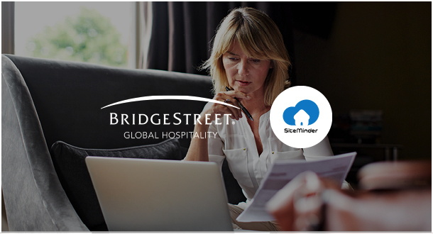 BridgeStreet Global Hospitality and SiteMinder Connect in Pivotal Strategic Relationship for Business Travel