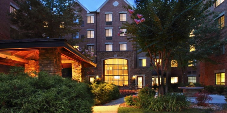 Staybridge Suites Tysons Corner - McLean Hotel Sold to Noble Investment Group