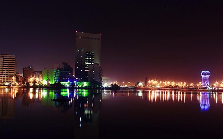 New Jeddah Downtown Development Announced