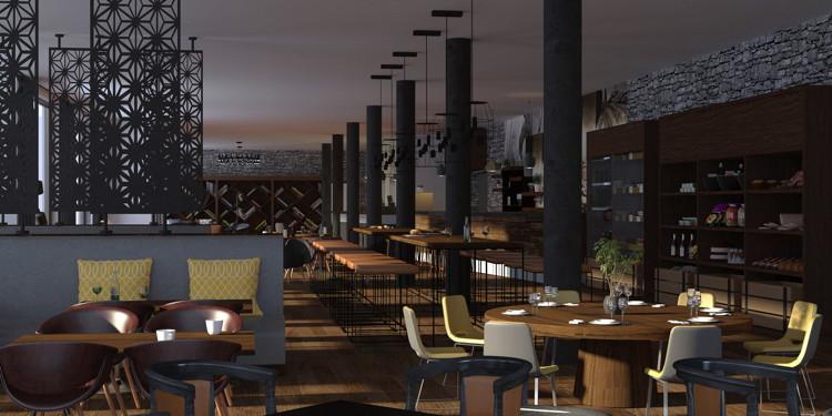 niu Saddle Hotel Announced for Fürth, Germany