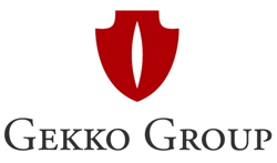 Gekko Group logo