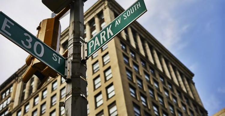 Mondrian Park Avenue - Exterior