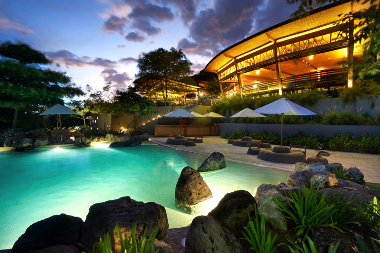 Andaz Costa Rica Resort at Peninsula Papagayo