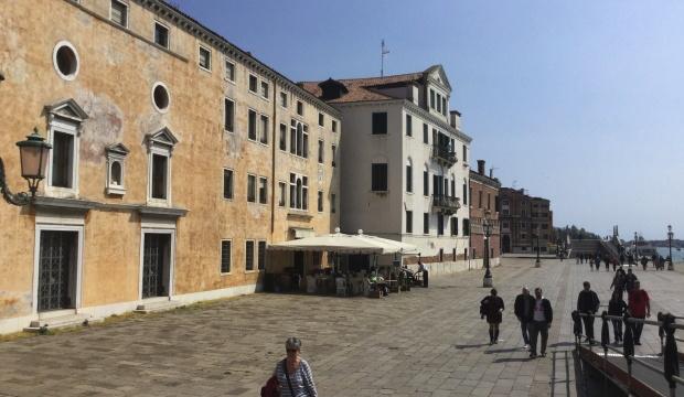 Gran Meliá Ca' Di Dio Hotel in Venice - Exterior