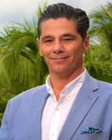 Gonzalo Güelman Ros - General Manager - Four Seasons Resort Nevis