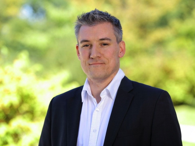 Peter Habelitz - Vice President Finance - pentahotels