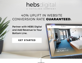 Promotional image for HEBS Digital