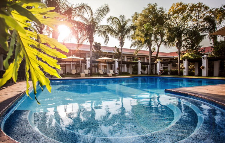 Avani gaborone resort casino in botswana reopens - American swimming pool and spa association ...