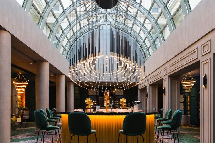 Hôtel Le Louis Versailles Château - Meeting space