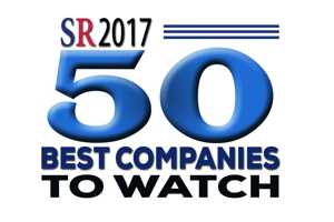 50 Best Companies to Watch logo