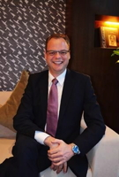 Daniel Kipping - Director of Sales - AVANI Hotels & Resorts