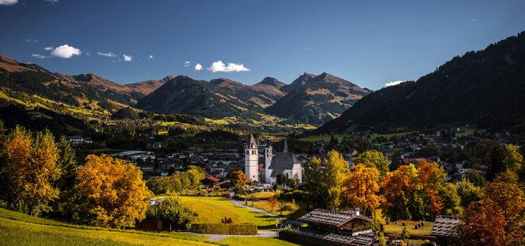 Kitzbühel, Austria - Source kitzbuehel.com