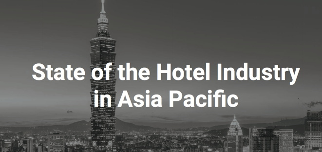 Image from the State of the Hotel Industry in Asia Pacific report