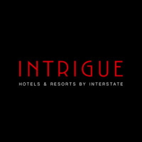 INTRIGUE Hotels & Resorts logo