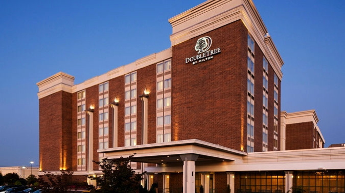 DoubleTree by Hilton Hotel Wilmington, Delaware Sold to The Buccini/Pollin Group