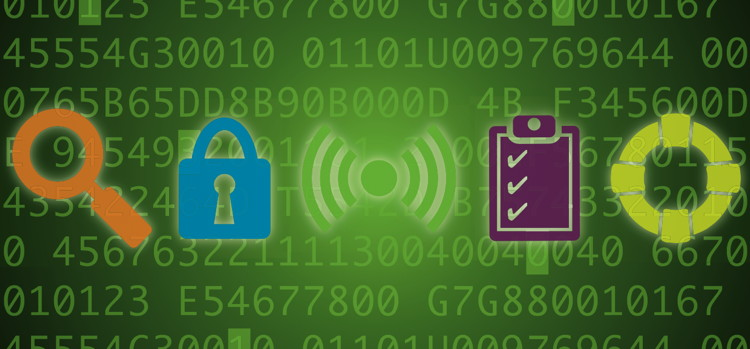 Don't Get Caught in a Breach: Prepare for Cybersecurity