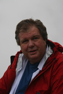 Steve Fitzgerald (1953-2017)