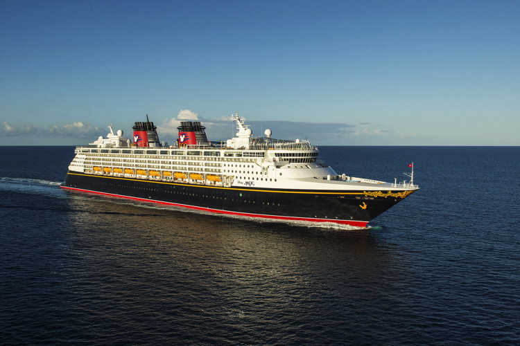 Disney Cruise Line Expands San Diego Season