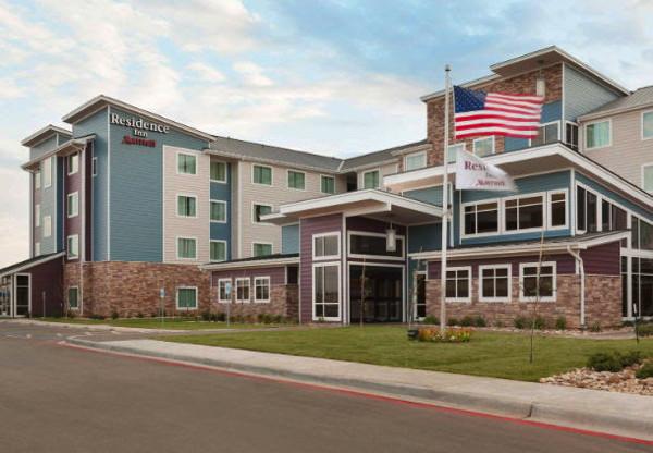 Residence Inn Salt Lake City - West Jordan Hotel - Exterior