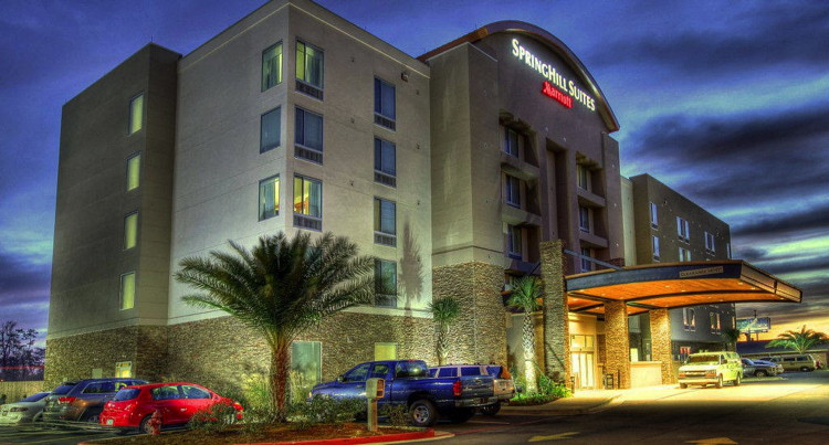 LTD Hospitality Group Assumes Management of Lake Charles Marriott Complex