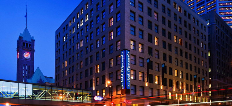 The Hotel Minneapolis Sold for $46.0 million