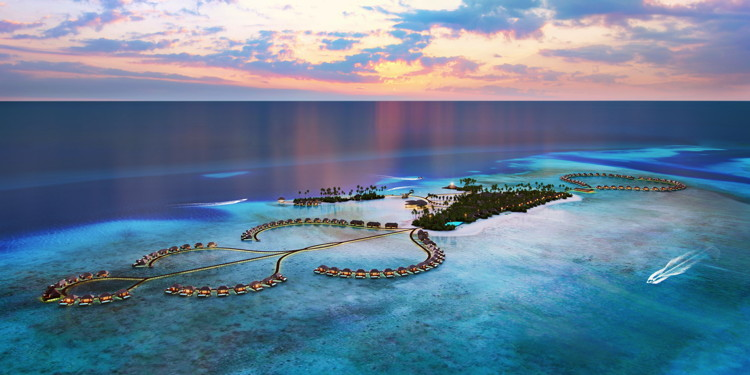 Radisson Blu Resort Maldives Announced for 2019