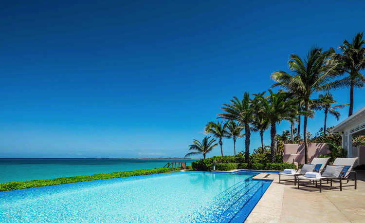 Four Seasons to Manage the Ocean Club on Paradise Island