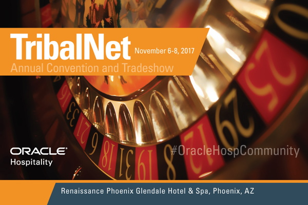 Promotional image for TribalNet Convention and Tradeshow