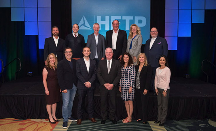 HFTP Board Members