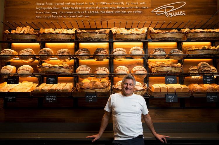 Baker Rocco Princi