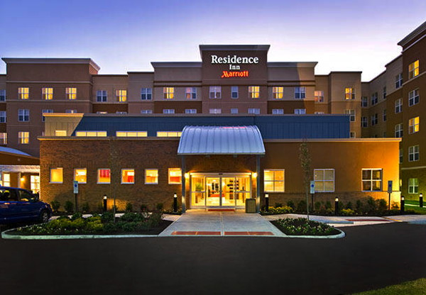 Residence Inn Boston Burlington - Exterior