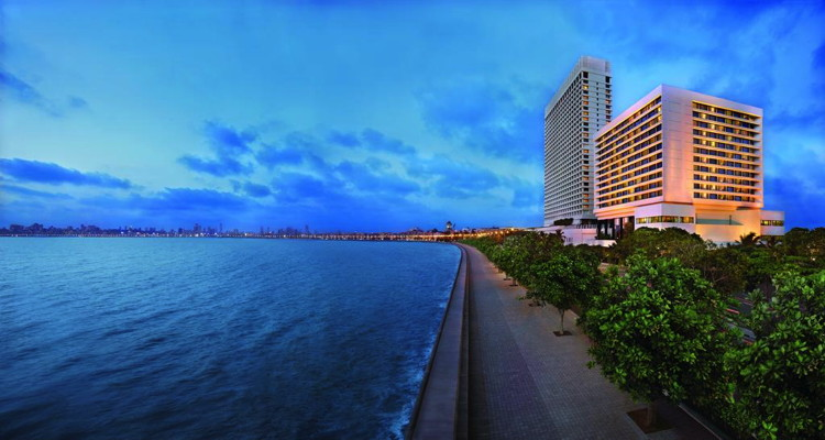 The Oberoi Mumbai - Exterior