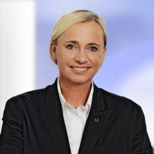 Petra Götting - Vice President Sales & Marketing - Deutsche Hospitality