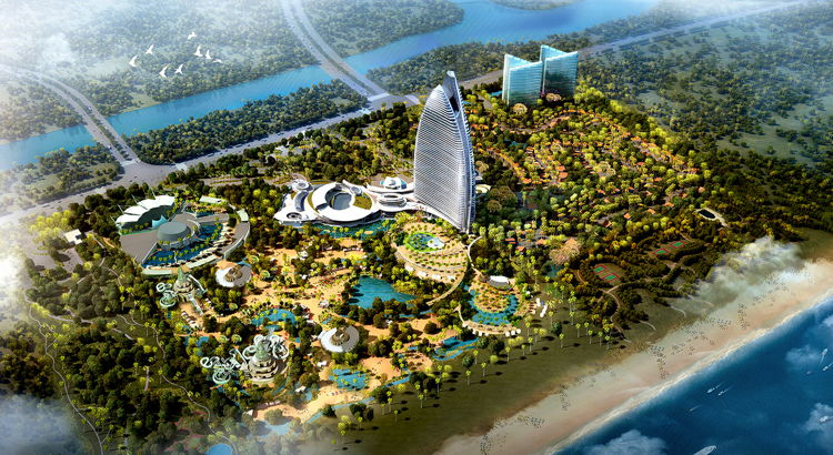 Atlantis Sanya Now Accepting Bookings for May 2018