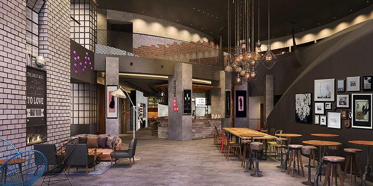 Moxy Tokyo Kinshicho and Moxy Osaka Honmachi Hotels Open in Japan