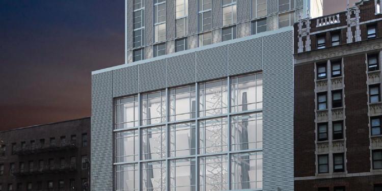 Crowne Plaza HY36 Midtown Manhattan Hotel - Exterior
