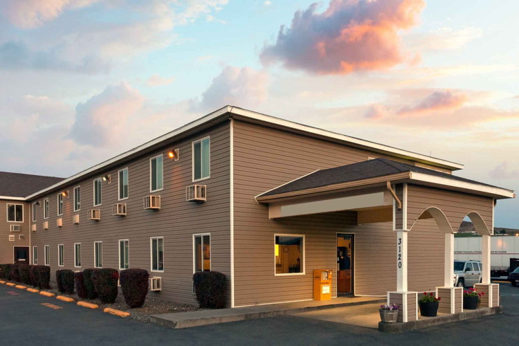 Days Inn, Lewiston, Idaho - Exterior