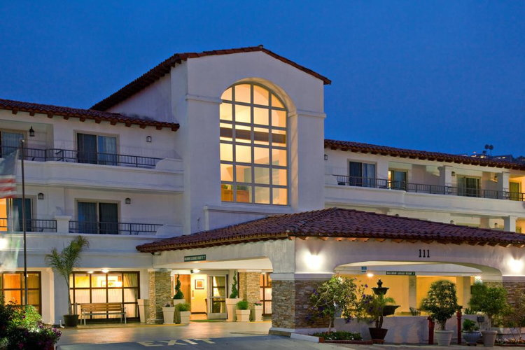 The Volaré in San Clemente, Orange County, Joins Ascend Hotel Collection